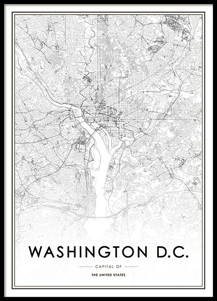 Posters With Maps And The World Map Buy Maps Posters At Desenio - Buy map posters