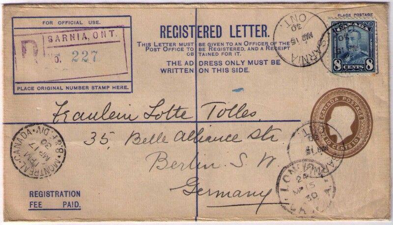 History Letter