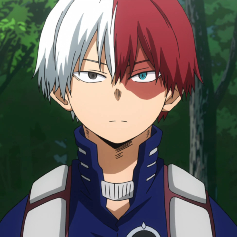 Shoto Todoroki Image Gallery My Hero Academia Wiki Fandom In 2020 Cute Anime Character My Hero Hero
