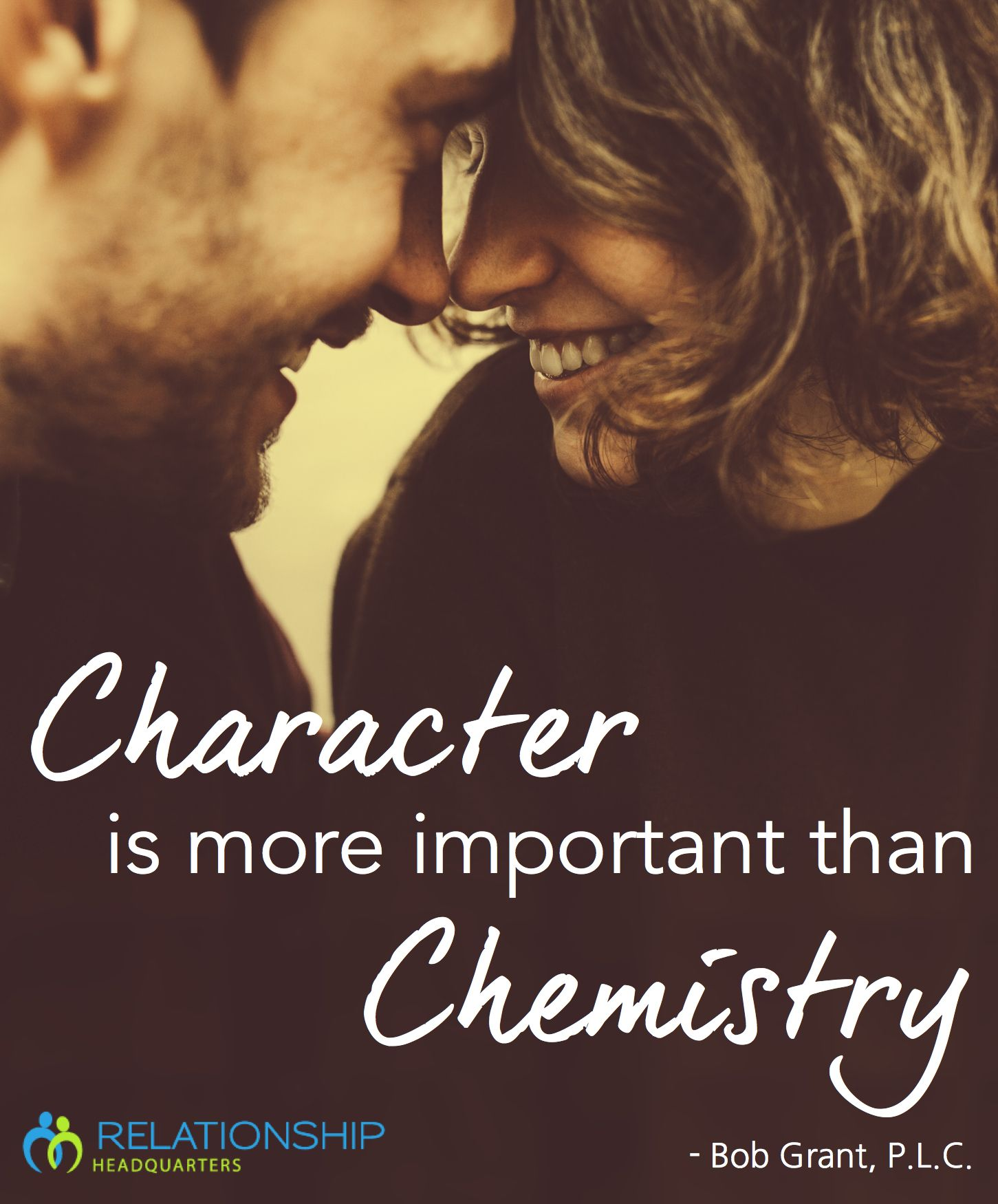 How Important Is Chemistry In A Relationship