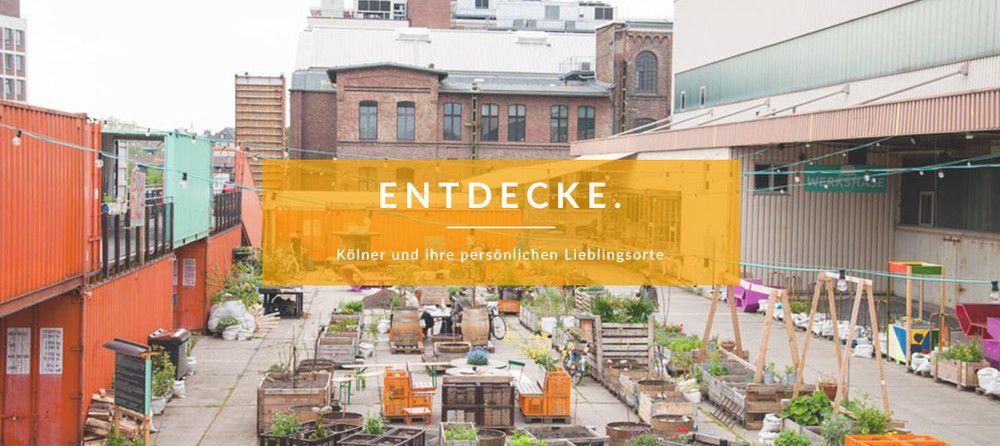 Stadtmagazin für Köln - Tipps zu Gastronomie, Shopping, Nachtleben, Design, Kunst, Kultur, Sehenswürdigkeiten und vieles mehr!  {wearecity.de}