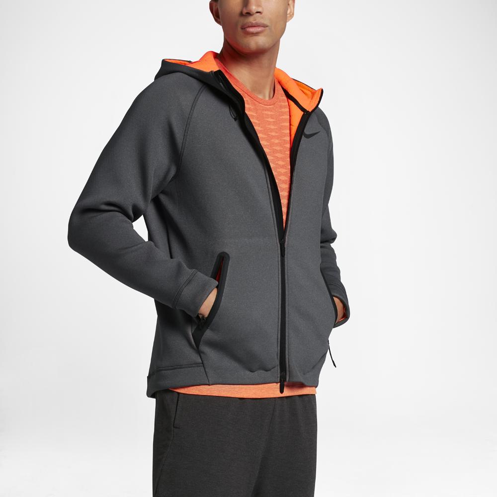 Nike Therma Sphere Max Men's Training Jacket Size Medium