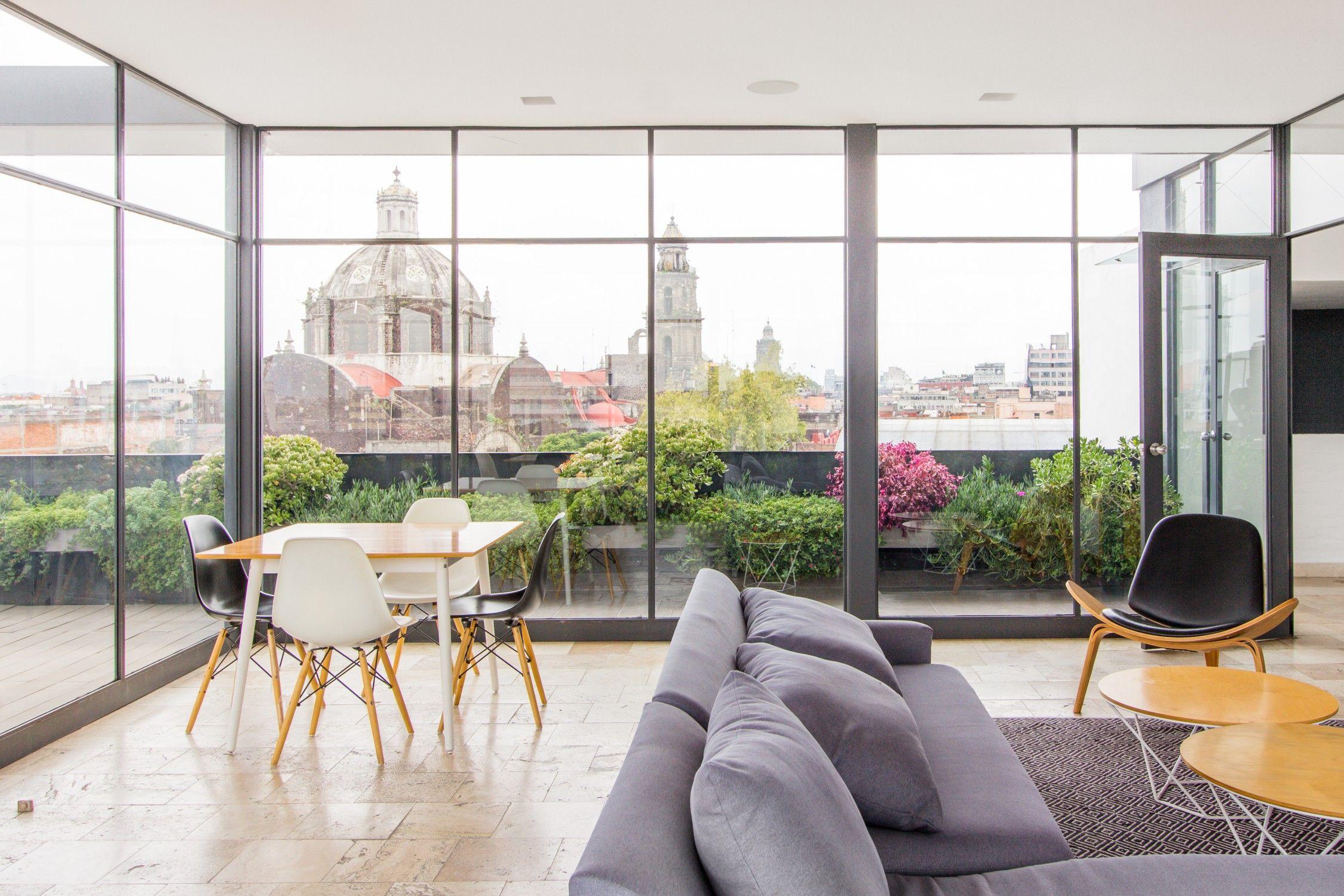53/night 2 beds Entire home/apt in Ciudad de México