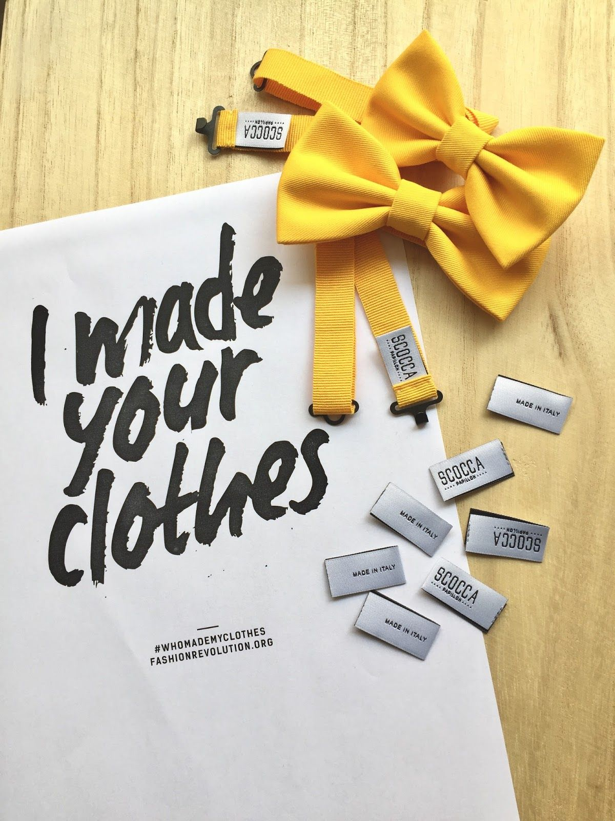 ScoccaPapillon.etsy.com #whomademyclothes #imadeyourclothes