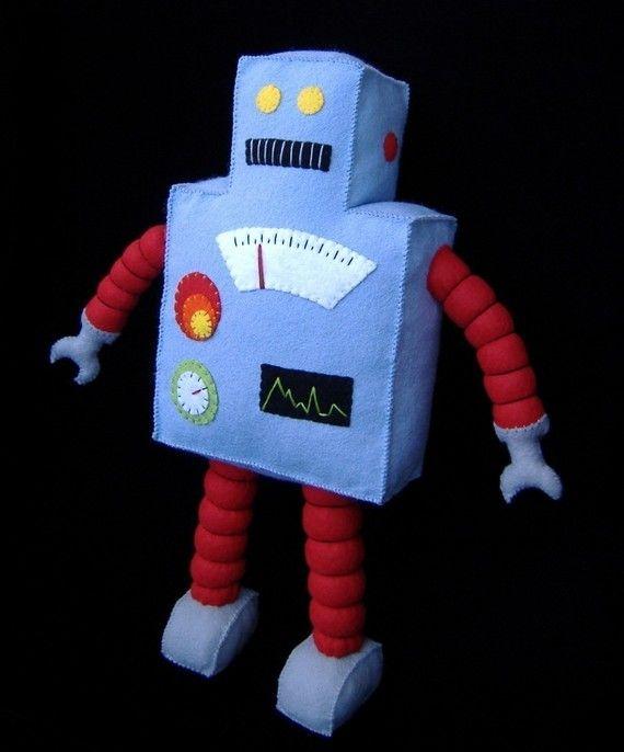 Robot Fai Da Te Pdf