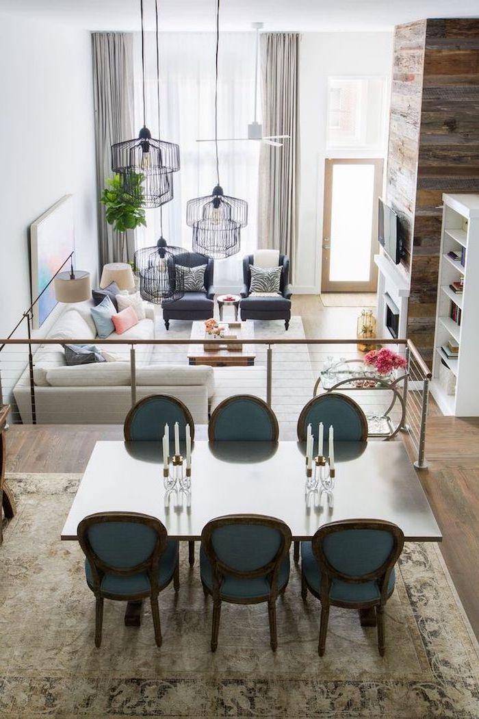 ▷ 1001 + ideen für moderne Wohnzimmer im 2018 Wohnzimmer Design - Moderne Tische Fur Wohnzimmer