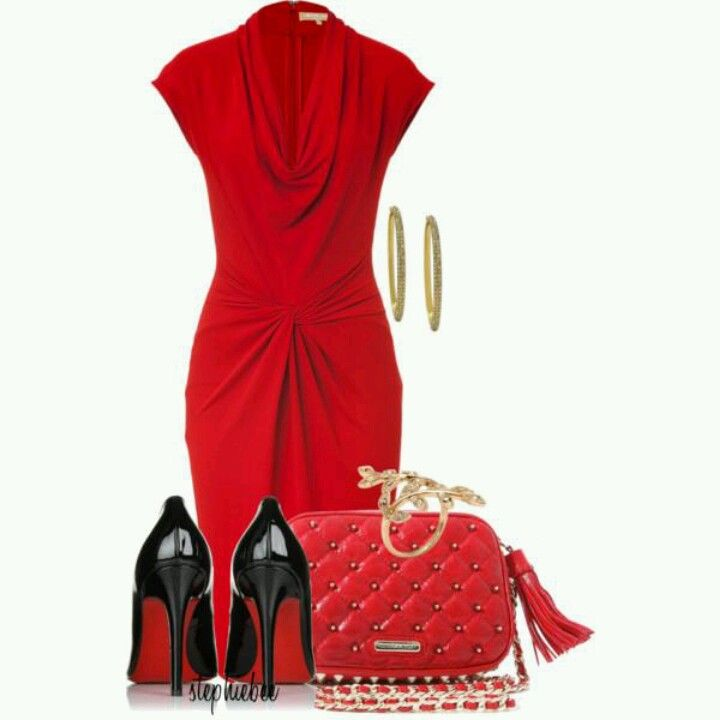 Red Hot!