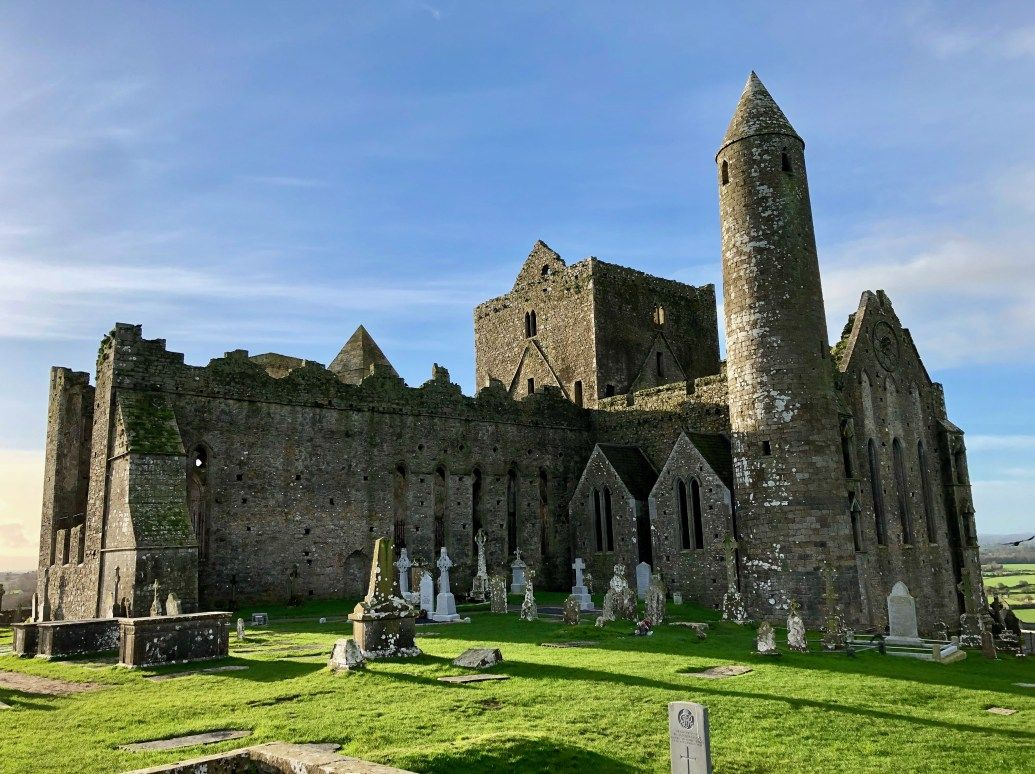 Cashel travel | County Tipperary, Ireland - Lonely Planet