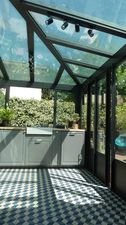 Wintergarten Ideen 8 inspirierende ideen für den wintergarten wintergärten küche und