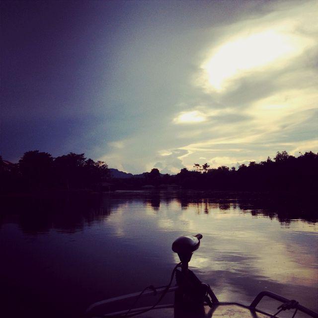 My river kwai