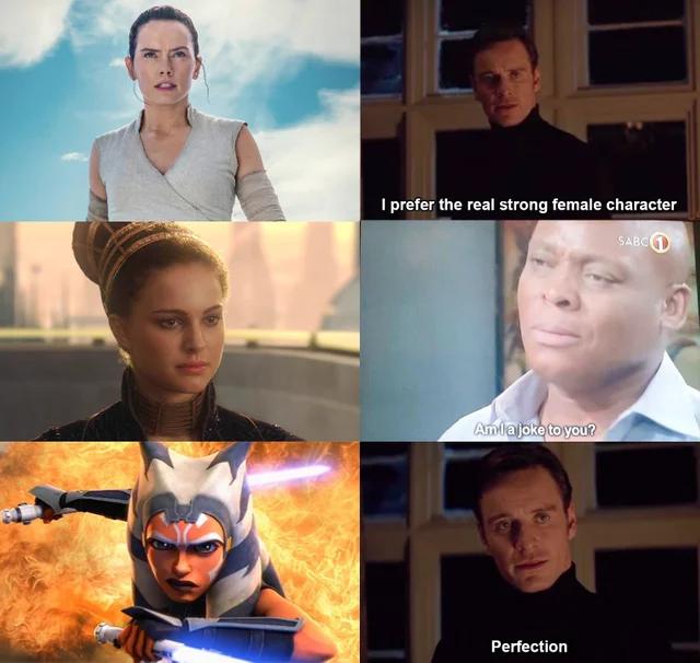 Reddit Wholesome Prequel Memes
