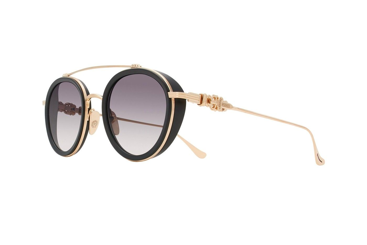 f552711b54b Chrome Hearts Delivers A Colorful Eyewear Collection for SS19 ...