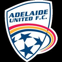Adelaide United FC - Australia - Adelaide United Football Club - Club Profile, Club History, Club Badge, Results, Fixtures, Historical Logos, Statistics