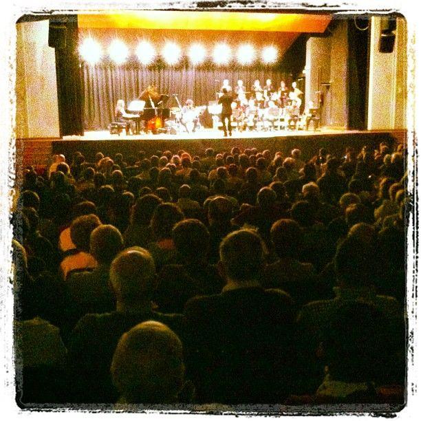 #jazz#teatroCapitolio#godella Fotografia de Victor Martinez Marti