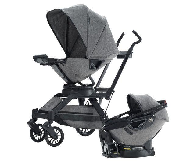 Car Seats The Orbit Baby