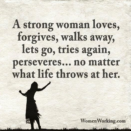 Motivational Quotes About Being Strong: Www.womenworking.com/?utm_content
