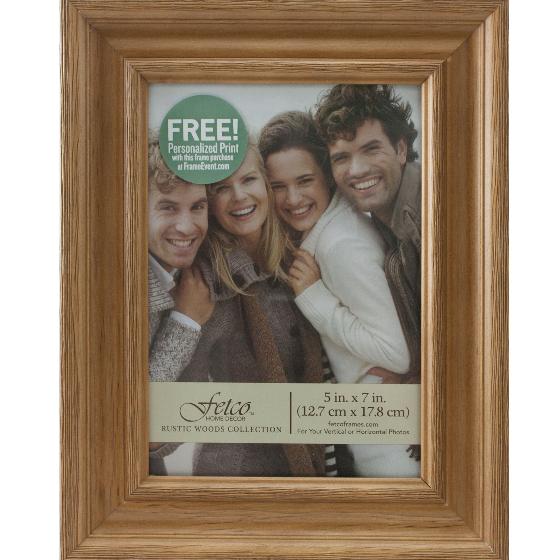 Valiente Picture Frame