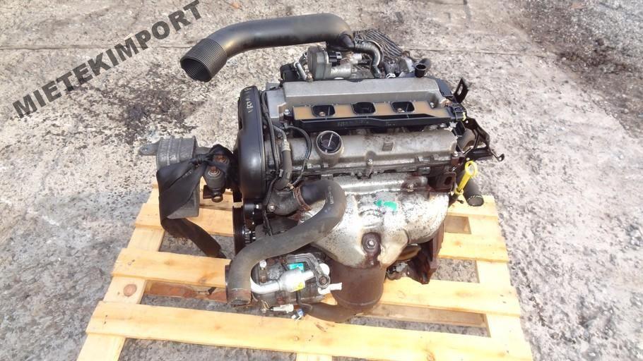 Silnik 1 8 16v Z18xe Opel Vectra C Astra G Zafira 5005408228 Oficjalne Archiwum Allegro Allegro