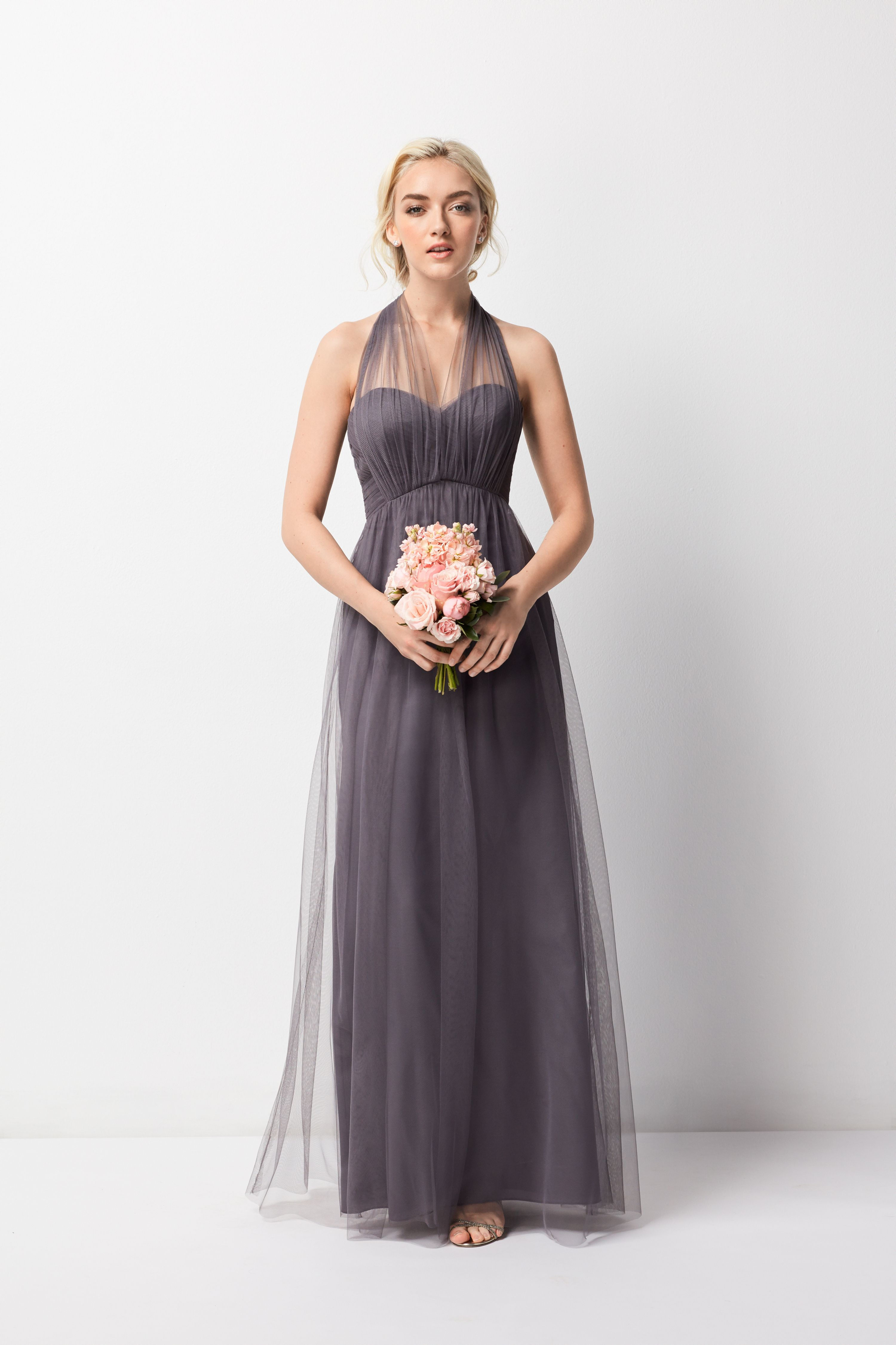 Watterswtoo bridesmaids dress style 245 with infinity straps watterswtoo bridesmaids dress style 245 with infinity straps ombrellifo Images