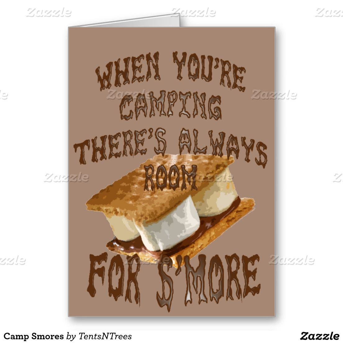 Camp Smores Retirement Gift Ideas Financial Tips Pinterest