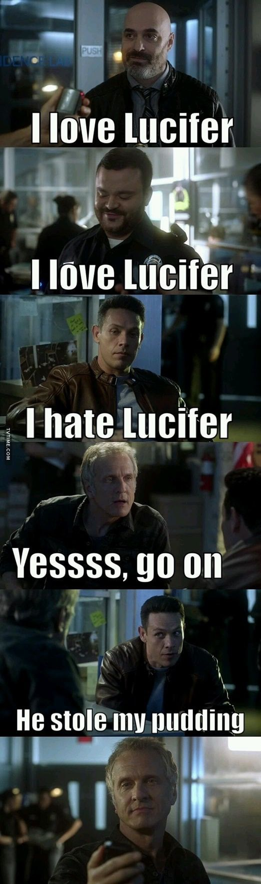 Pin By Sierra Masson On Lucifer Quotes Lucifer Quote Lucifer Morningstar Lucifer