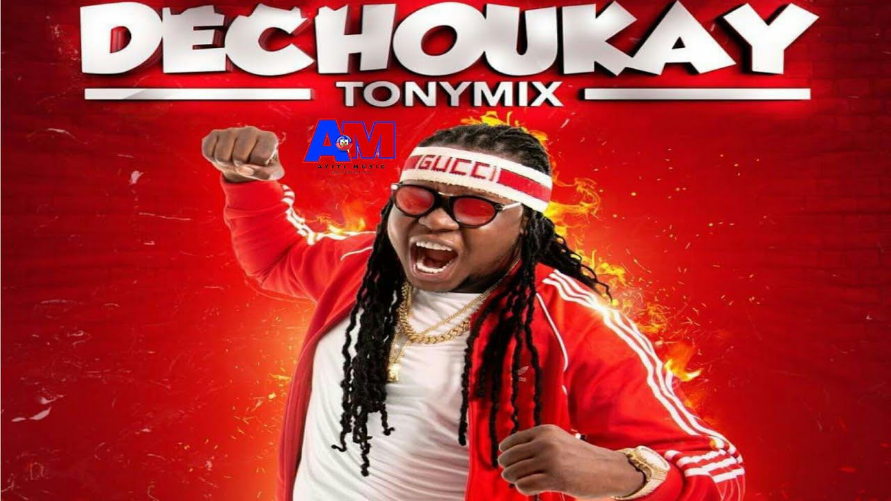 MIX DECHOUKAY TONY TÉLÉCHARGER