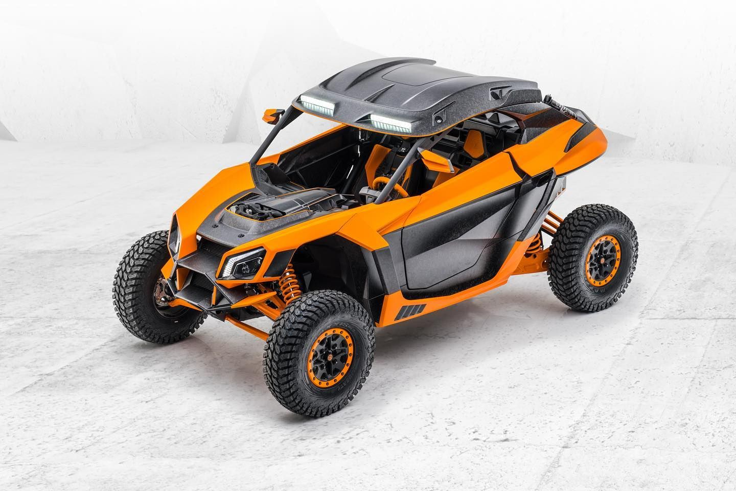 2020 Can Am Maverick X3 Xerocole By Mansory Top Speed In 2020 Can Am Offroad Offroad Vehicles
