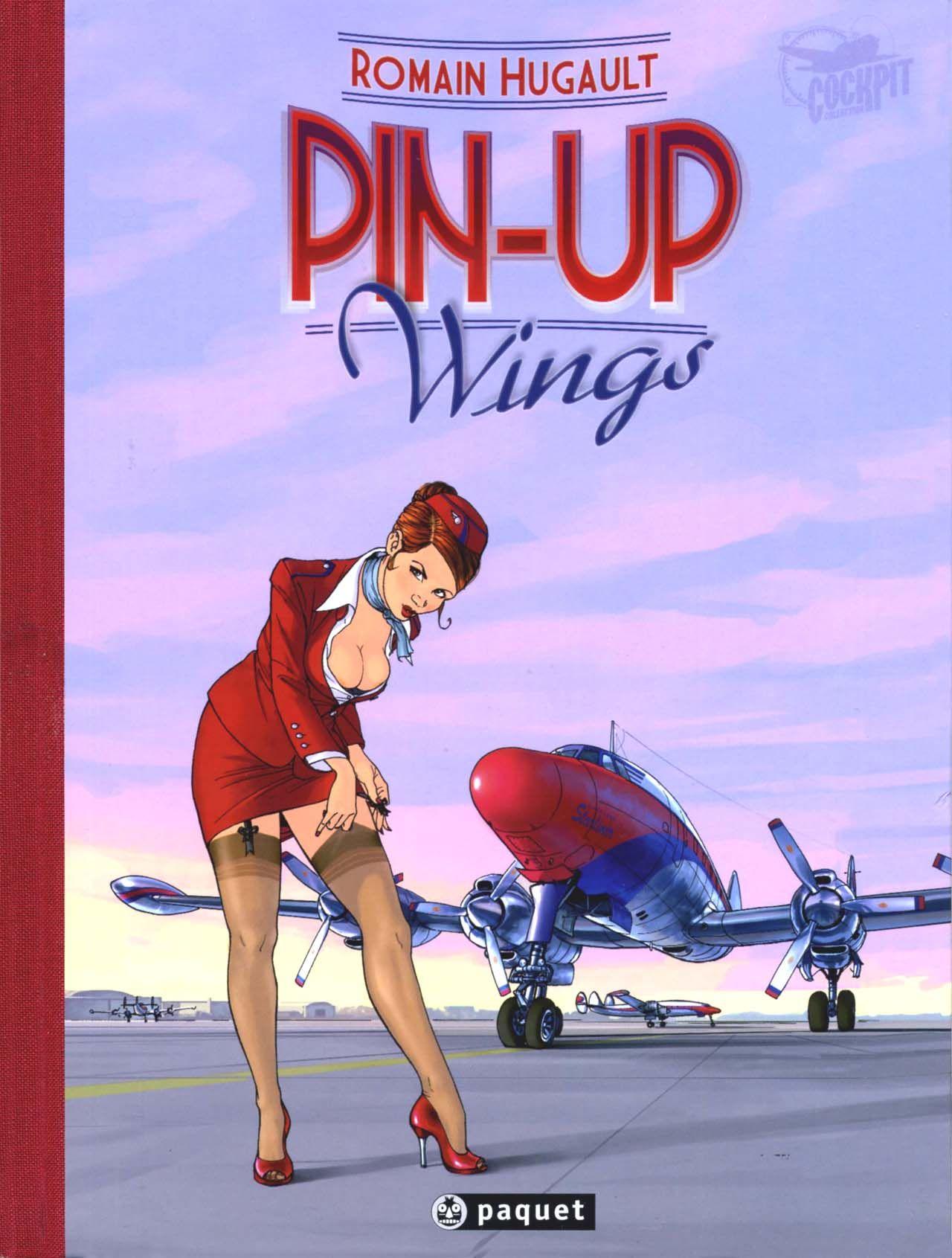 Супер картинка с 8 марта с самолетом, новым годом открытках