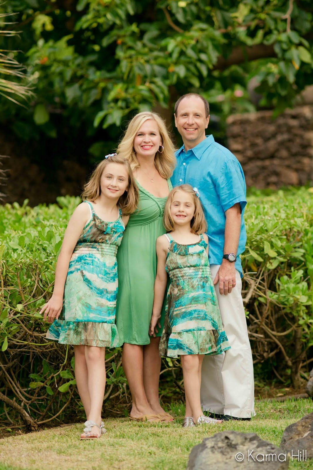 Maui Photographer - Karma Hill: What to Wear? A guide to planning ...