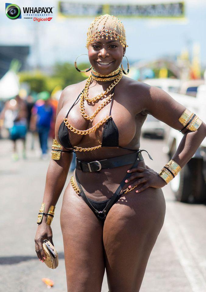 Trinidad Carnival 2015  Pretty Mas Carnival De Luv Of  -2084