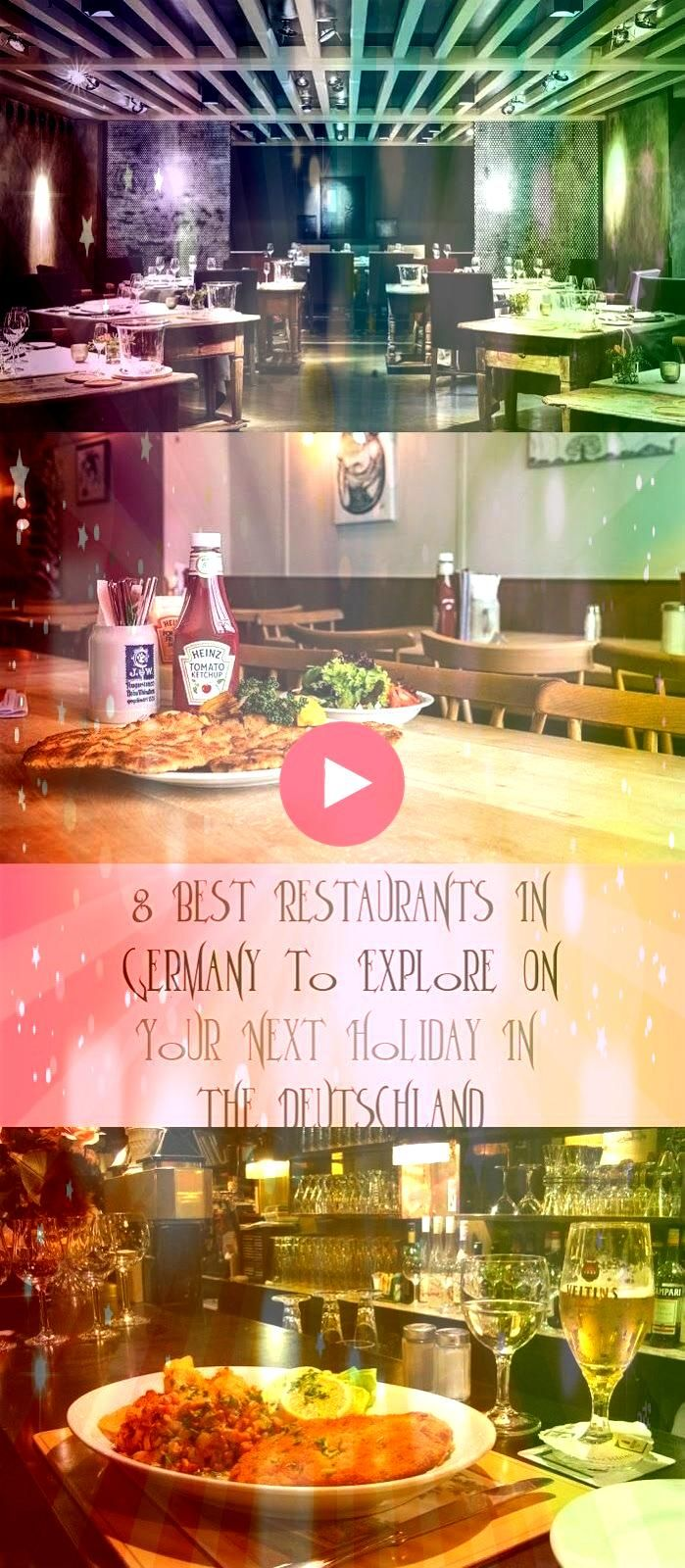 Finest Eating places In Germany To Discover On Your Subsequent Vacation In The Deutschland Eight Finest Eating places In Germany To Discover On Your Subsequent Vacation I...
