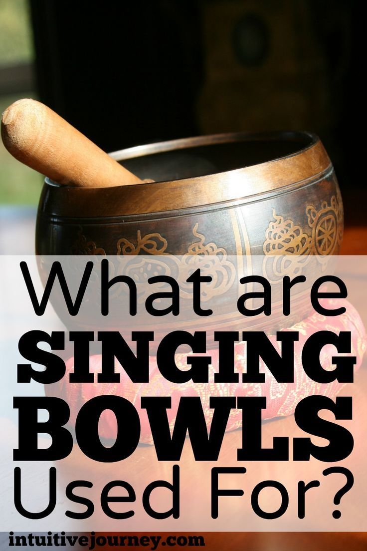 What is a Singing Bowl Used for? Easy meditation
