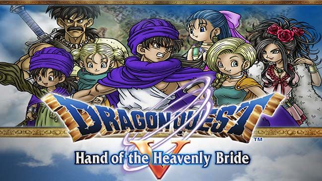 Dragon Quest V Hand Of The Heavenly Bride Nds Rom Usa Https Www Ziperto Com Dragon Quest V Hand Of The Heavenly Bride Nds Rom Dragon Quest Dragon Bride