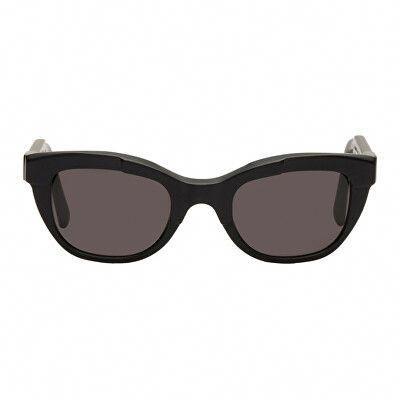 3e3da4a46160 Kuboraum Designer Black K20 BM Sunglasses #Mensaccessories | Mens ...