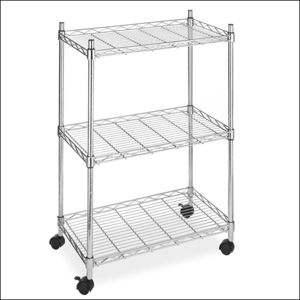 Stainless Steel Shelves with Wheels   Wheels - Tires Gallery ...