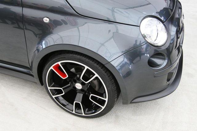 FIAT 500 Tuning Mopar | SUPERCARS | Fiat, Fiat 500, Fiat 500 pop