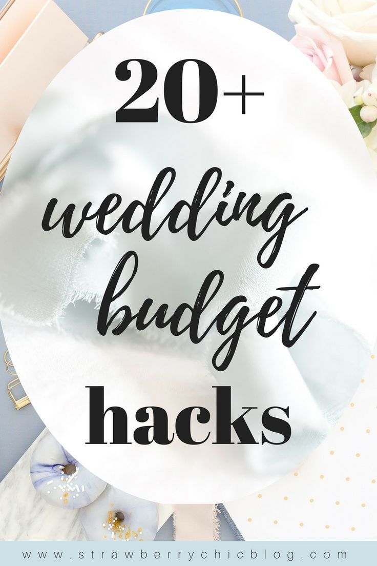 wedding budget hacks 20 ways i saved in my wedding budget the