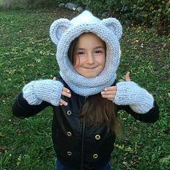 Mitaines tricot facile   Lidia crochet tricot, Tricot, Tricot facile