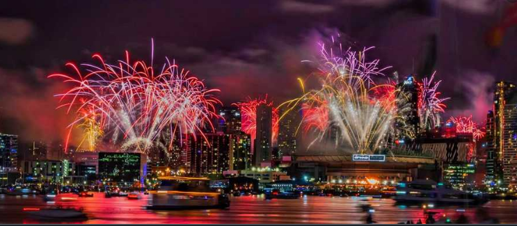 15 Ways to Spend New Years Eve In Melbourne