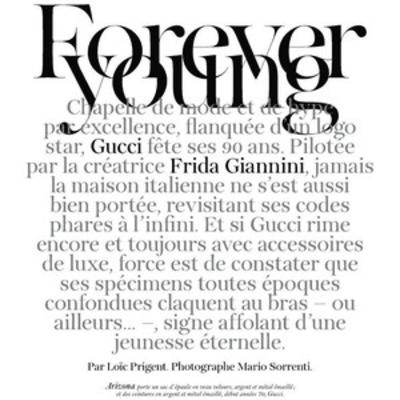 Fashion Gone Rogue: