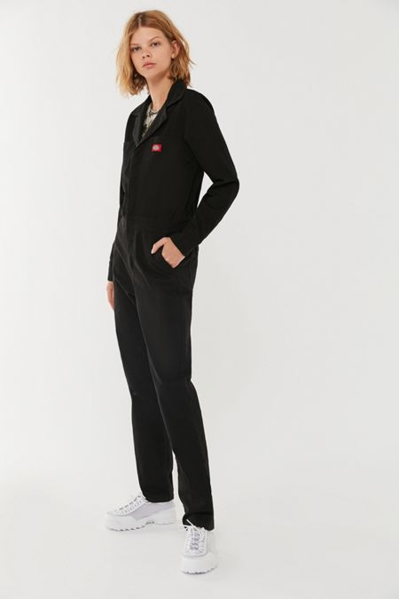 uo victory zip front coverall jumpsuit dickies coveralls on dickies coveralls id=31592