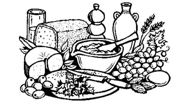 Roman Cookery unveils one of Europe's last great culinary