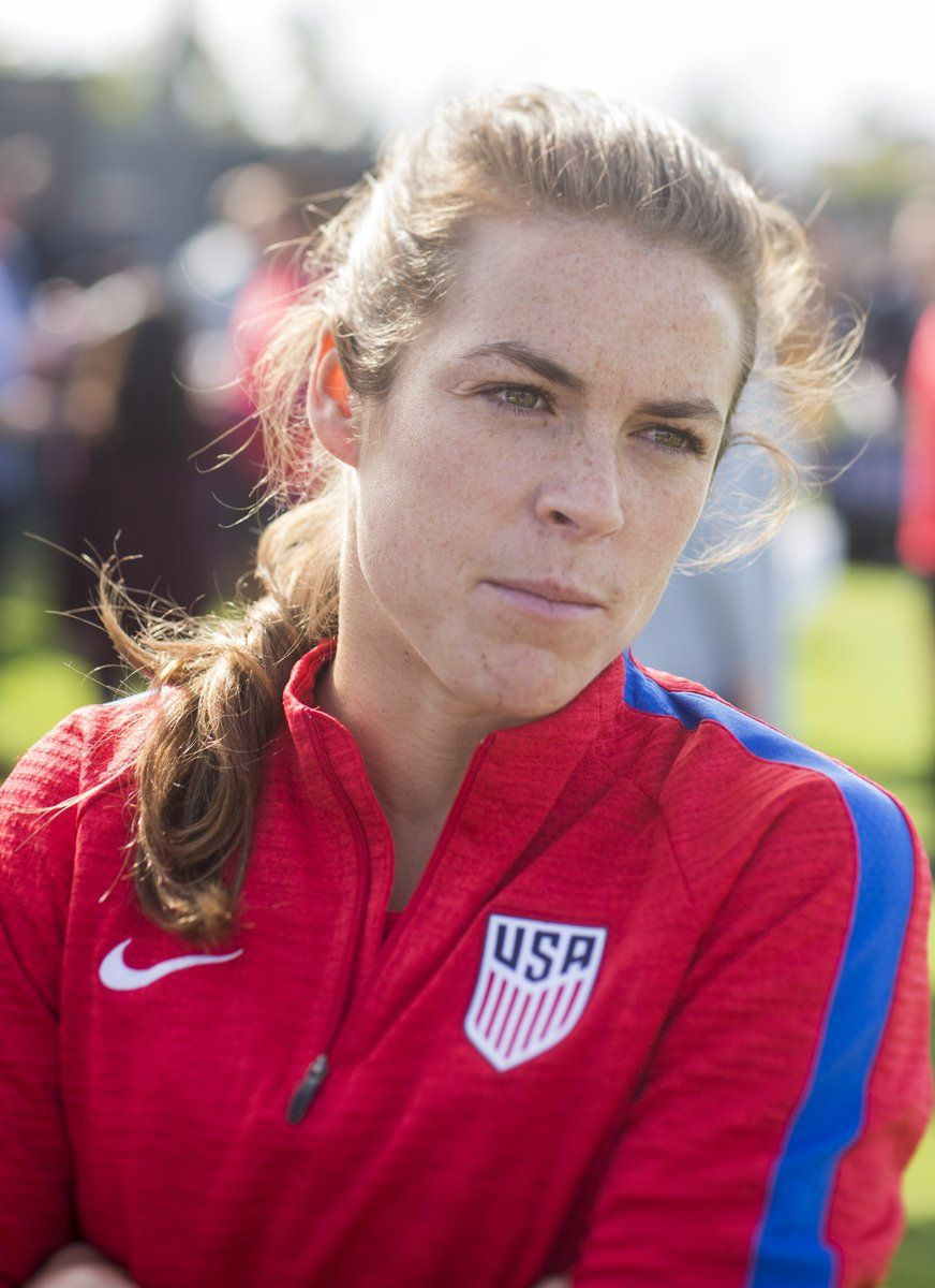 Pin on Kelley O'Hara