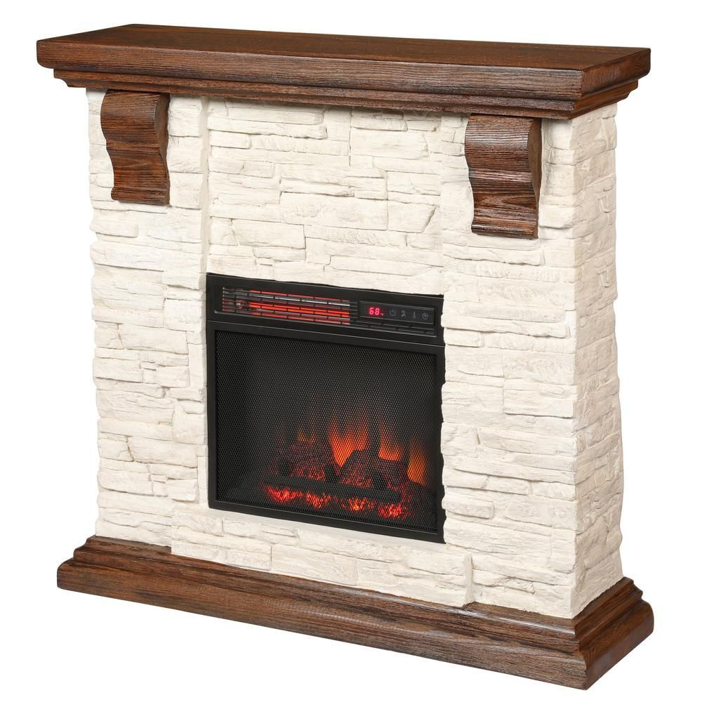 Home Decorators Collection Highland 40 in. Media Console
