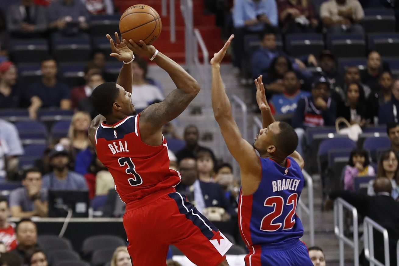 Pistons at Wizards GameThread Game time, TV, odds, and