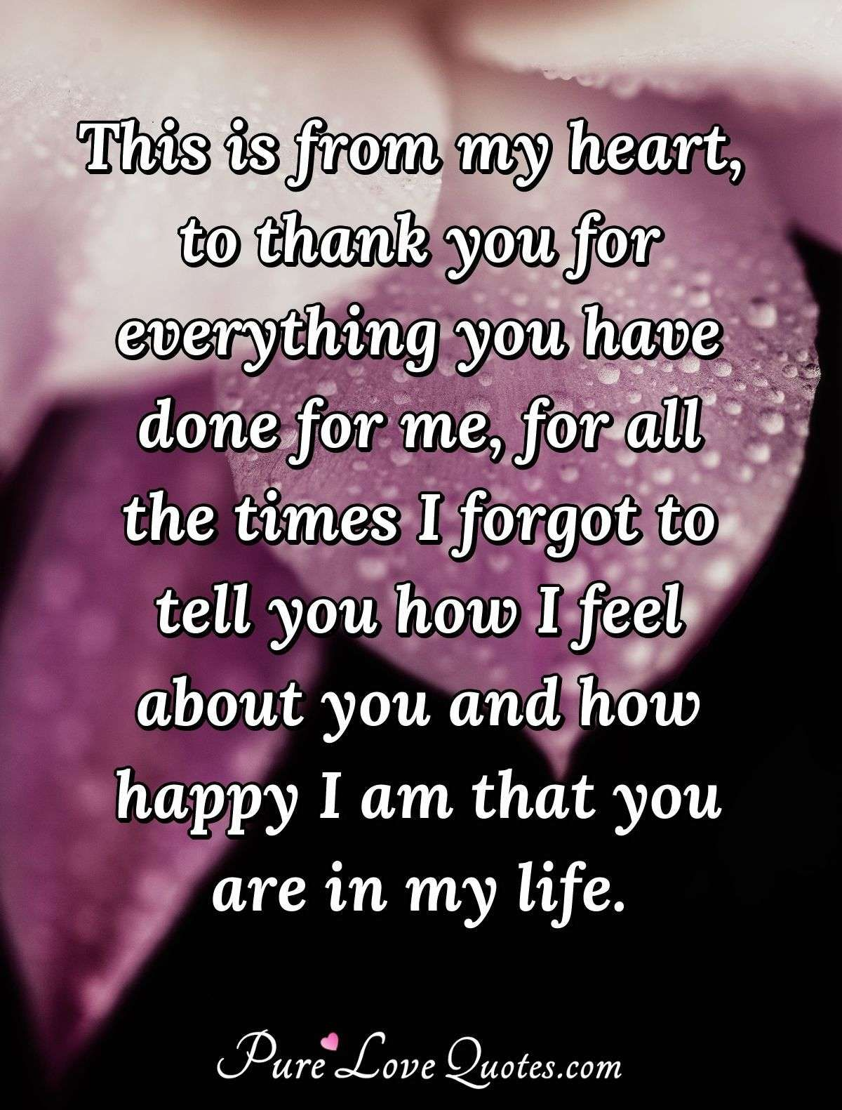 Google Image Result For Https Www Purelovequotes Com Images Quotes 1200 This Is From My Heart To Th In 2020 My Heart Quotes Love Yourself Quotes Love Message For Him