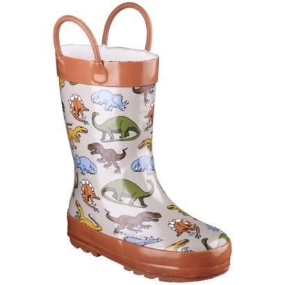 Baby rain boots, Toddler rain boots