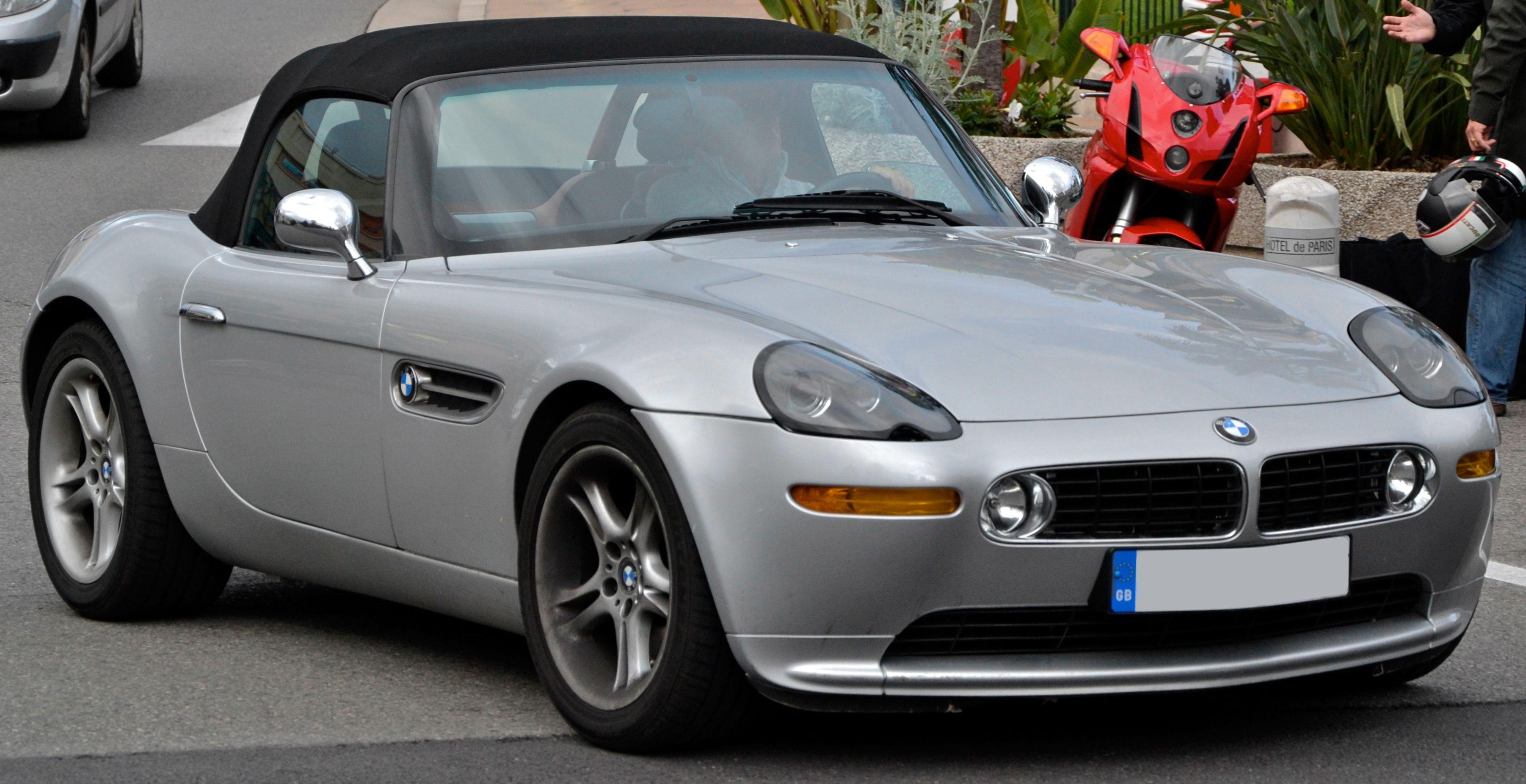 bmw z8 flickr alexandre pr vot 2 cropped jpg 3605 1852 rh pinterest com BMW Z10 BMW Z4