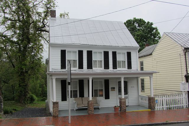 Patsy Cline House Winchester Historic Homes Winchester Virginia Patsy Cline