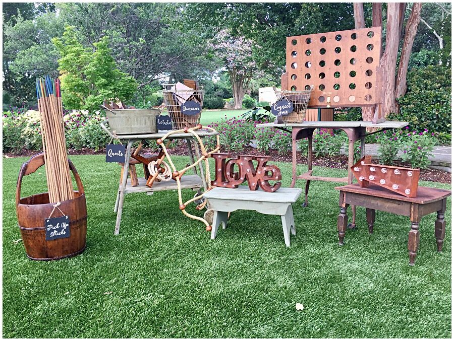 Dallas Arboretum is the perfect spot to rent our Vintage ...